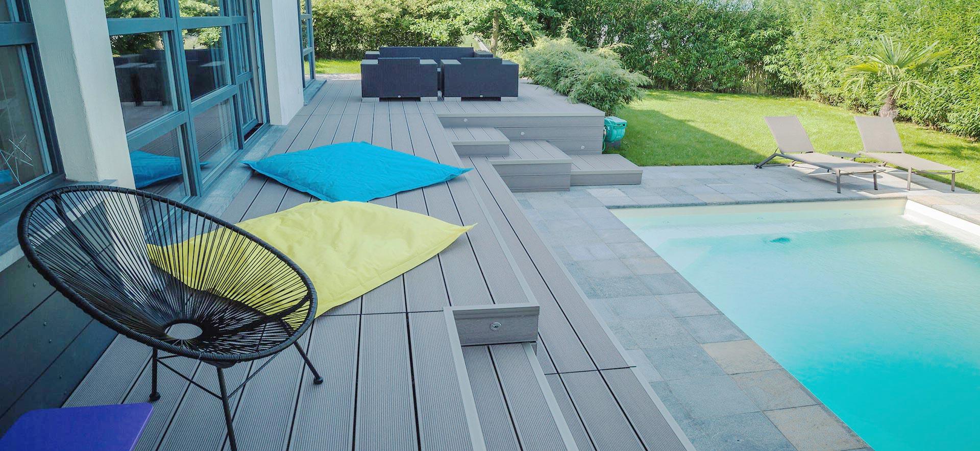 Terrasse En Bois Composite Wpc Concept Terrasse Sarl Yverdon